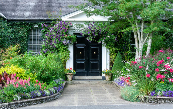 Post Image Great Garden Design Ideas for the Perfect Garden First thing is to get a healthy lawn - Great Garden Design Ideas for the Perfect Garden